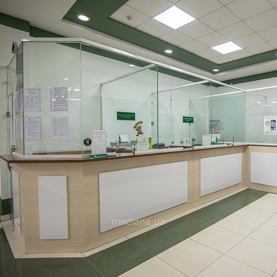 Офисная мебель - мебель на заказ в Ташкенте