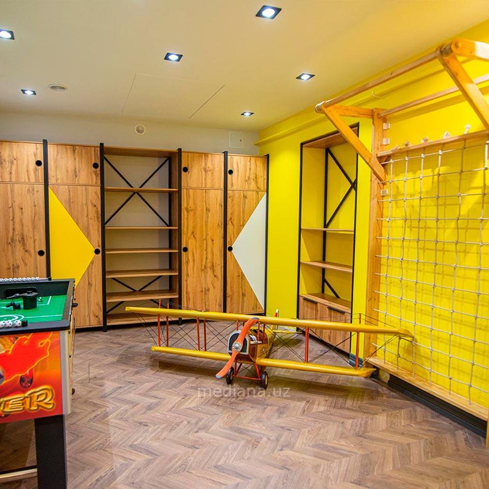 Детская мебель на заказ в Ташкенте