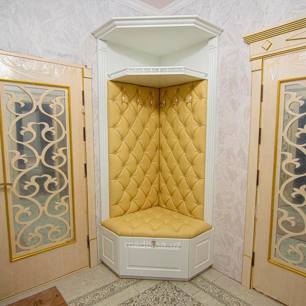 Прихожая - мебель на заказ в Ташкенте