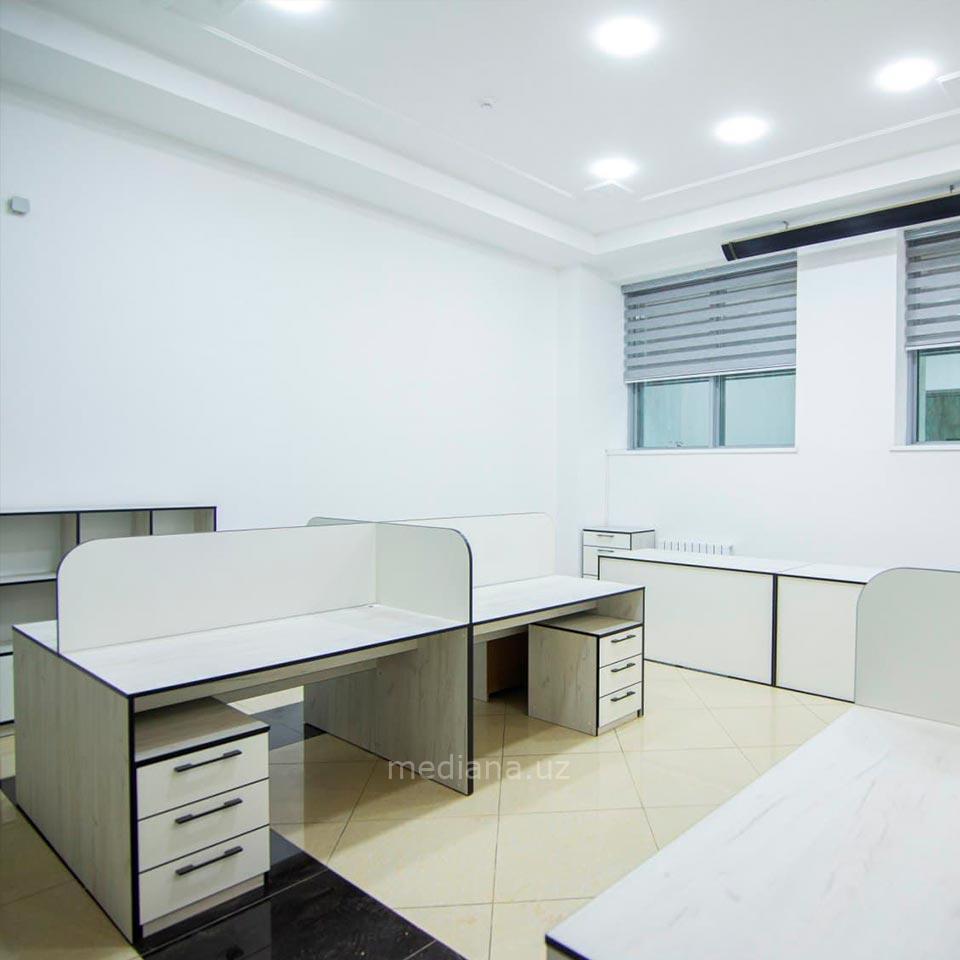 Офисная мебель на заказ в Ташкенте