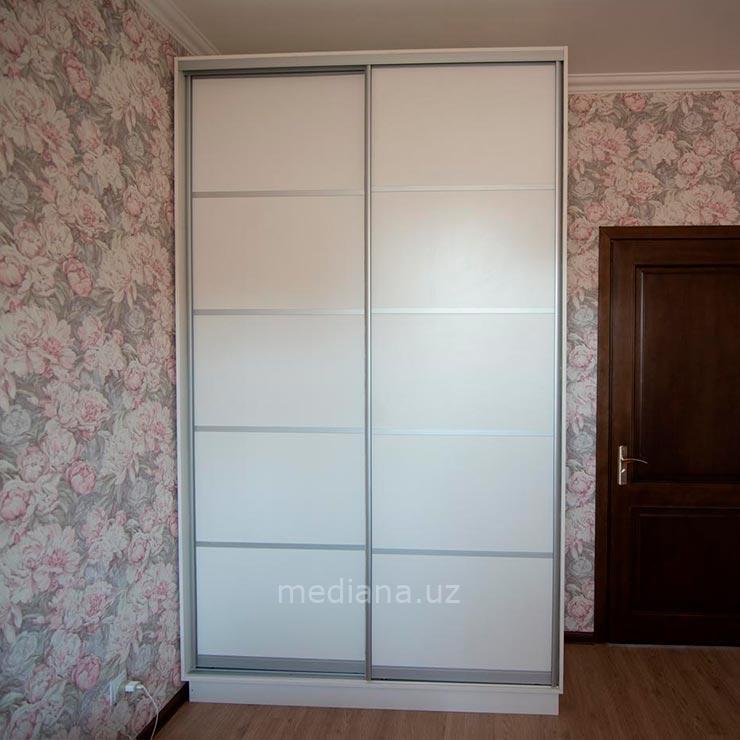 Шкаф-купе - мебель на заказ в Ташкенте